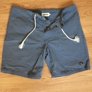 Taylor Stitch swim trunks (never worn)
